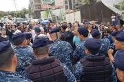 لبنان العقوبات والفساد.. والقمع أيضاً