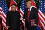 بينما كان العالم ينتظر قمة ترامب وكيم، الرئيس الكوري الشمالي بدا منزعجاً بسبب إنجليزيته الضعيفة