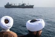 هل الصراع بين إيران والولايات المتحدة مسرحية؟