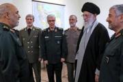 الإندبندنت تناقش موقف معارضين إيرانيين من التوتر مع واشنطن