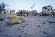 تقرير لـ 'الصحة العالمية' يكشف عن جرائم وتجاوزات الاحتلال: 210 آلاف من غزة يعانون اضطرابات نفسية