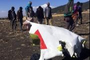 أرملة تطلب رقماً «خيالياً» من بوينغ بعد وفاة زوجها في تحطم الطائرة الإثيوبية