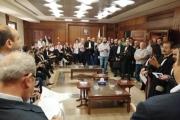 سلسلة مطالب لمحامي الشمال في ضوء إستمرار إعتكاف القضاة