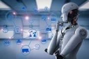 الذكاء الاصطناعي يجلب معضلات استراتيجية حقيقية