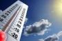 تستمر موجة الحر اليوم مع بقاء الحرارة فوق معدلاتها بفارق كبير وتقترب من ٤٠ درجة .