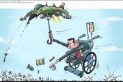 سورية.. الجريمة في كيفية القتل لا في القتل