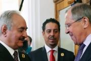 """بلومبيرغ: روسيا توقعت فشل حفتر في طرابلس والجنرال ليس """"الموحد"""" لليبيا"""