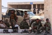 النظام السوري يسترضي أهالي درعا