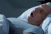 خليط يخلصك من الشخير ويمنحك نوما مريحا