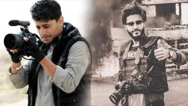 إطلاق سراح مراسلَي قناة 'ليبيا الأحرار' المعتقلين لدى قوات حفتر