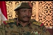 رئيس المجلس العسكري الانتقالي في السودان يصل إلى القاهرة