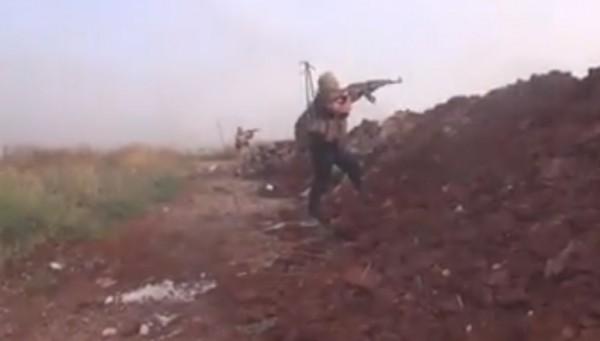 روسيا والمستنقع السوري