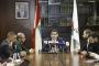 قيومجيان: المؤسسات المتعاقدة مع 'الشؤون' تقوم بعمل باهر