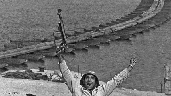 وفاة الجندي المصري صاحب 'أشهر صورة' في حرب أكتوبر