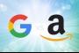 المنافسة الحامية بين «غوغل» و«أمازون»