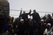 السويداء:لماذا عطّل طلال أرسلان اطلاق سراح معتقل أردني درزي؟