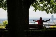 رياضات قوة التحمل تحارب ارتفاع ضغط الدم