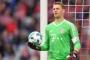 نهائي كأس ألمانيا: بايرن يكسب عودة نوير