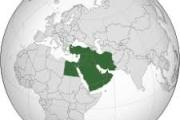 تناقضات الشرق الأوسط