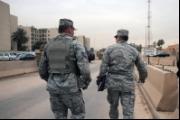 الرد على المضايقات الإيرانية للمنشآت الأمريكية في العراق
