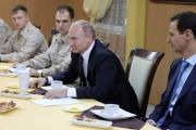 قلقٌ روسي من إقامة قاعدة إيرانية في الساحل السوري