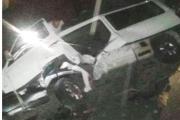 جرحى في حادث سير عند مدخل صيدا الشمالي ليلا