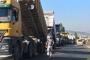 نقابة مالكي الشاحنات العمومية: طرح 2500 لوحة عمومية في السوق يقضي علينا