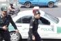 مقتل ضابط شرطة برصاص مسلحين بكرمانشاه غرب إيران