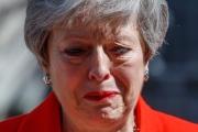 دموع تيريزا ماي وفرصة التّطرف في الخروج من الاتحاد الأوروبي
