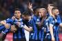 إيطاليا ... فوز مثير على إمبولي يقود انترناسيونالي لدوري أبطال أوروبا
