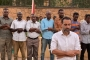 رفع الأذان في الخارجية البريطانية، وسفير لندن في السودان يؤمُّ المصلين جوار منزله في الخرطوم