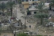 'هيومن رايتس ووتش': جرائم حرب ترتكب بسيناء