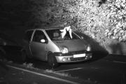 بالصورة ... 'الروح القدس' تنقذ سائقا من غرامة بسبب تجاوز السرعة في ألمانيا