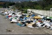 أزمة النفايات في المنية تتفاعل.. ما علاقة إنتخابات رئيس البلدية؟