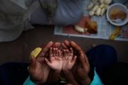 زاد الصالحين في رمضان