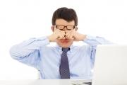 الإرهاق في العمل ليس مرضاً
