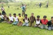 لا أحد يحمينا.. تقرير جديد عن قتل وتعذيب المسلمين بميانمار