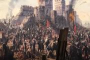 عندما فرحت القاهرة بفتح القسطنطنية