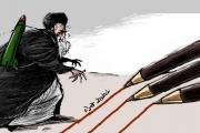 رسم كاريكاتور