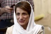العفو الدولية تطالب طهران بإطلاق سراح نسرين ستوده فورا