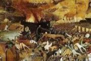 كيف بدأ المغول أول حرب بيولوجية في التاريخ؟!