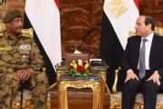 هل يعيد المجلس العسكري سيناريو السيسي في السودان؟