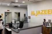 منظمات أممية وحقوقية تعلق على غلق مكتب الجزيرة بالسودان