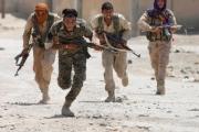 النظام السوري و'قسد' يتعرضان لهجمات في دير الزور