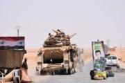 «داعش» يتبنى هجمات على الجيش السوري في البادية