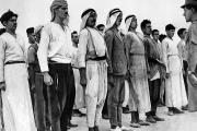 قصة 12000 فلسطيني شاركوا في الحرب العالميّة الثانية مع بريطانيا ضد النازيين