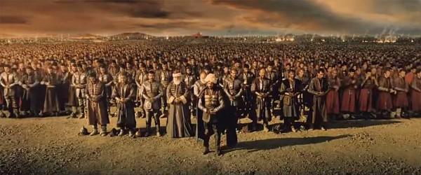 في فتح القسطنطينية… نعم الأمير ونعم الجيش