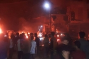 سوريا ... 14 قتيلاً بتفجير استهدف المصلين في أعزاز