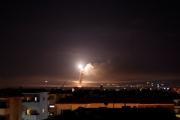 قتيل وجرحى للنظام السوري بقصف إسرائيلي على مطار التيفور