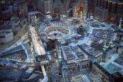 بالصور ... أكثر من مليوني مصل يشهدون ختم القرآن بالمسجد الحرام